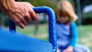 379 condenados por crimes sexuais contra crianças em Portugal
