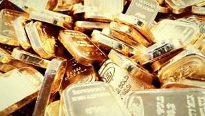 Perdeu 200 mil euros em barras de ouro no comboio? A polícia suíça está à sua procura
