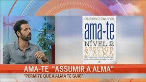 Manhã CM Gustavo Santos