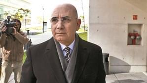 Duarte Lima entre os 11 portugueses na lista da Interpol