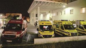 Caos nas Urgências esgota camas e macas nos hospitais