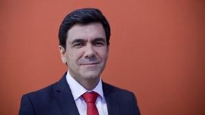 Marco Almeida candidata-se à Câmara Municipal de Sintra