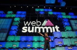 Web Summit junta cérebros da net e da tecnologia em Lisboa