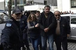 Pedro Dias, GNR, autoridades, mato, homicida, Assento, crime, Aguiar da Beira, tribunal