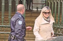 Fernanda Salomé Oliveira confessou os crimes, mas afirmou que quem quis matar o seu marido foi o outro arguido