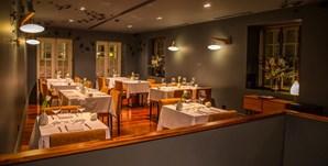 Restaurante Pedro Lemos, no Porto