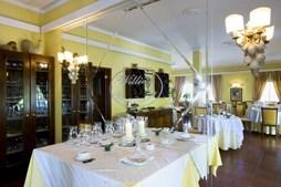 Restaurante Willie's, em Vilamoura