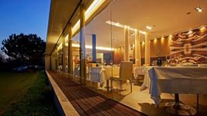 Restaurante Eleven, em Lisboa
