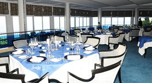 O restaurante William, do Hotel Belmond Reids, no Funchal tem agora uma estrela Michelin