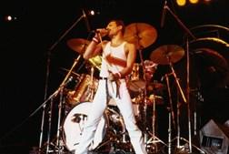 Mercury criou a maioria dos sucessos dos Queen
