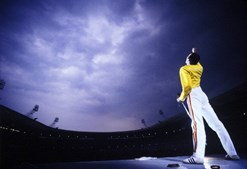 Freddie Mercury, cantor, britânico, Queen, Don't Stop Me Now, We Are the Champions, músico, rock