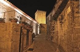 Castelo de Melgaço, fundado no século XII é imagem iconográfica do concelho