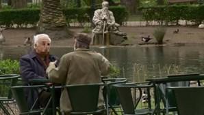 Governo anuncia em breve medidas para diminuir atrasos na atribuição de pensões