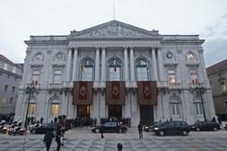 Reis, Espanha, Felipe VI, Letizia, Lisboa, Câmara