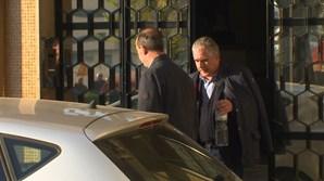 Advogado Fernando Salgado é tido como um dos mentores da fraude