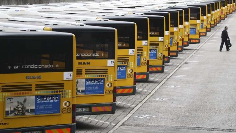 Autocarros da Carris