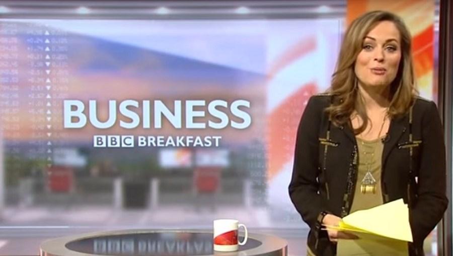 BBC, Victoria Fritz, Sally Nugent, Manchester, Reino Unido, BBC Breakfast, filho