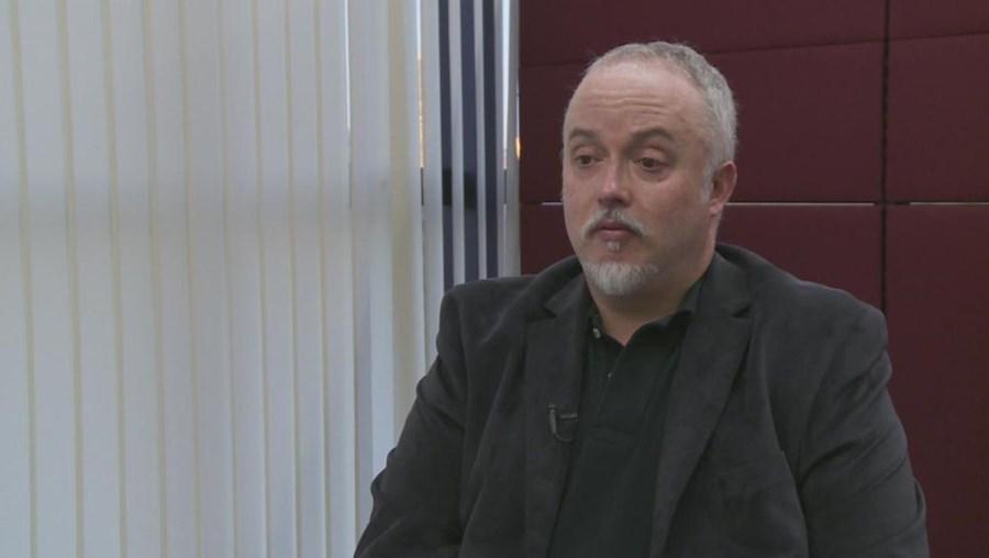 Carlos Fernando Lima, coordenador da operação 'Lava Jato'