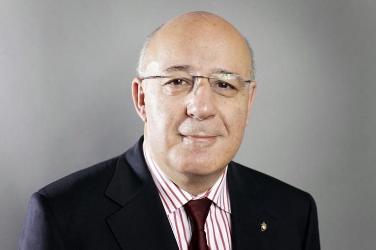 O advogado, professor e político Fernando Seara