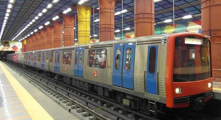 Metro de Lisboa