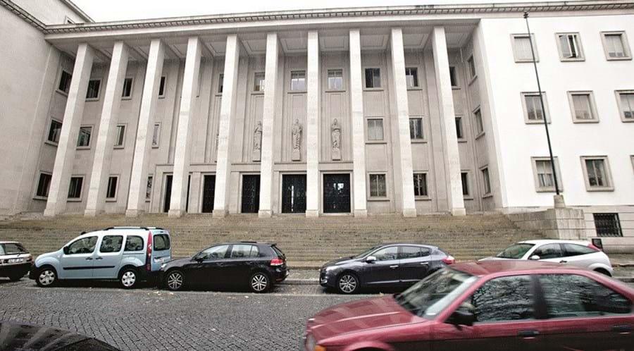Tribunal de Relação do Porto