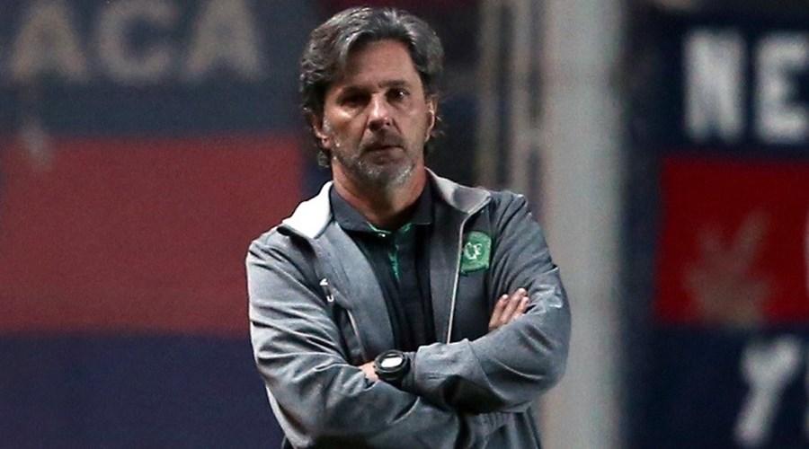 Caio Júnior representou três equipas portuguesas entre os anos de 1987  e 1995. Como treinador, conquistou um título, no Qatar