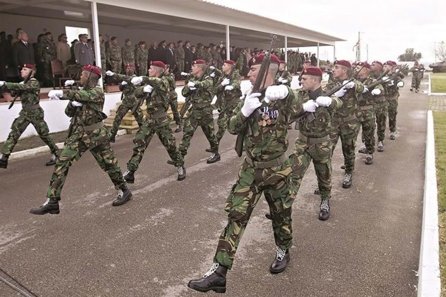 1c30dc9fc30c1 Arguidos dos comandos dão boinas às 23 testemunhas - Portugal - Correio da  Manhã
