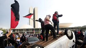 Parlamento do Brasil esvazia pacote anticorrupção