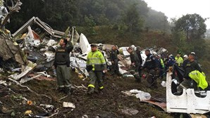 Donos de avião que vitimou equipa da Chapecoense são venezuelanos