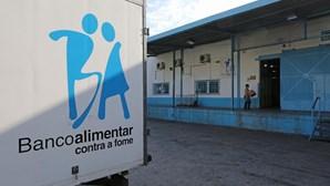 Campanha do Banco Alimentar começa esta quinta-feira com vales nos supermercados e Internet