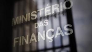 Despesa com juros da dívida pública cai 544 milhões de euros