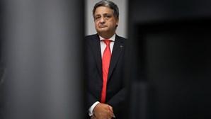 Paulo Macedo: Caixa Geral de Depósitos com ele