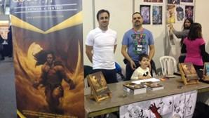 'Apocryphus' na Comic Con Portugal