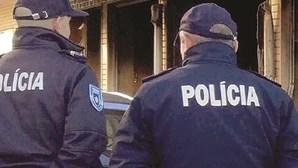 Tentam vender droga a PSP em Lisboa