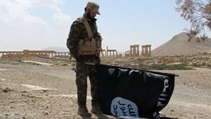Tunísia diz que 800 jihadistas regressados estão detidos ou a ser vigiados