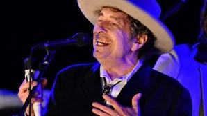 Bob Dylan em conversa-concerto no CCB