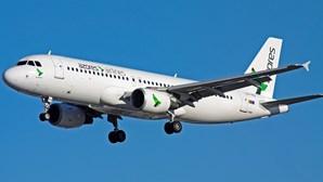 Azores Airlines cancela 10 ligações entre Toronto e Açores em junho e julho