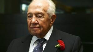 Mário Soares foi o presidente eleito com maior percentagem de votos desde 1976