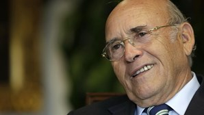 Sousa Cintra perde ação de cinco milhões de euros contra o Estado