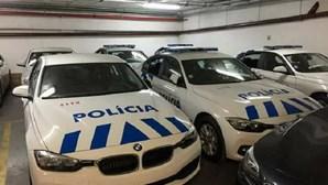 PSP vai patrulhar ruas com BMW