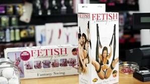 'Sex shop' aumentam vendas no Natal