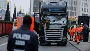 Detido mais um suspeito de ligação ao atentado em Berlim