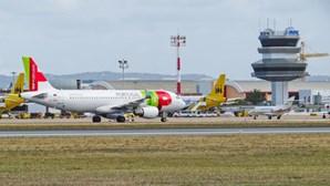 Governo suspende voos entre Portugal e Brasil até 14 de fevereiro