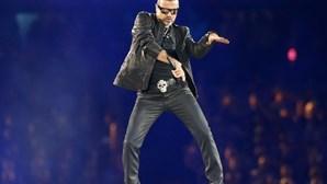George Michael, um turbulento ícone da pop