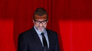 George Michael doou milhões de euros em segredo