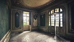 O Portugal abandonado pelos olhos de um fotógrafo