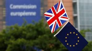O 'Brexit' saiu vitorioso do referendo britânico, com 51,9% dos votos