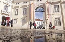 Santa Casa da Misericórdia de Lisboa