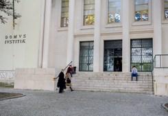 Processo foi julgado em Leiria