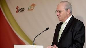 Rui Rio, ex-presidente da Câmara do Porto